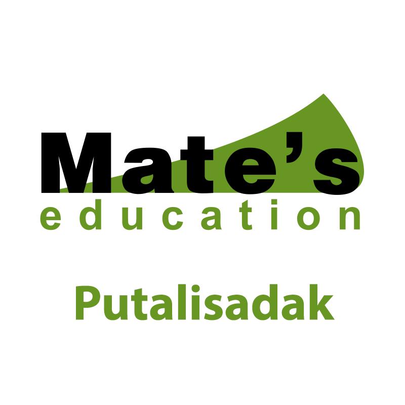 Mate's Education - Putalisadak pp
