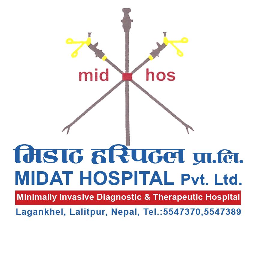 Midat Hospital pp