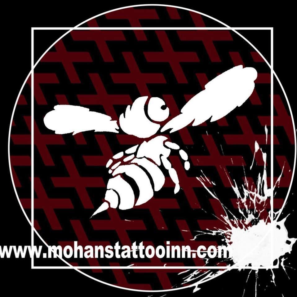 Mohans Tattoo Inn pp