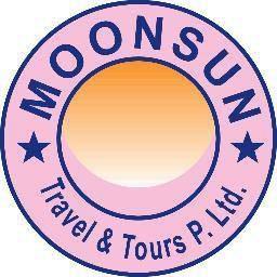 Moon Sun Travel & Tours pp