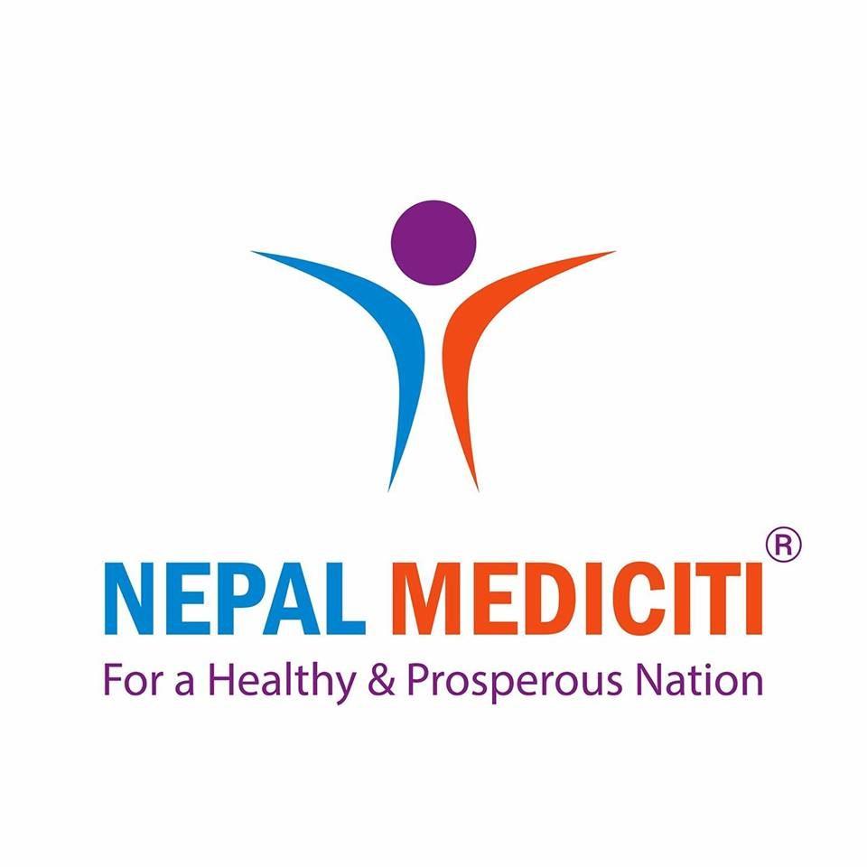 Nepal Mediciti pp