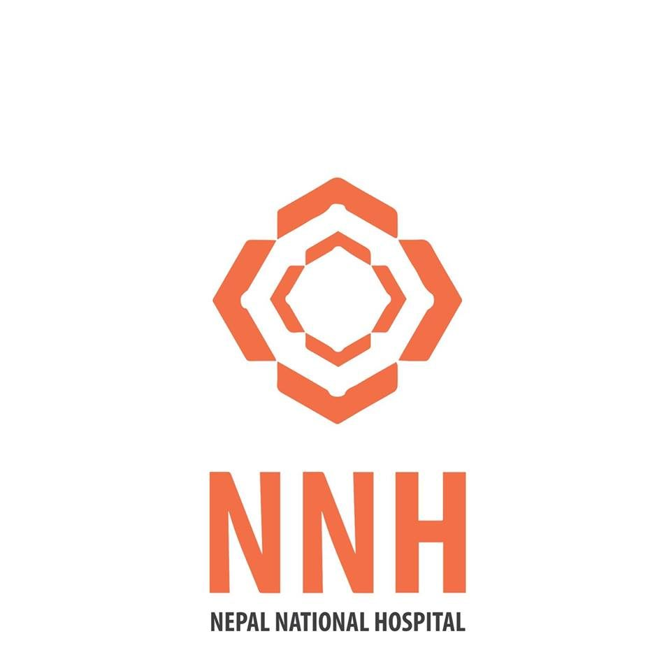 Nepal National Hospital pp