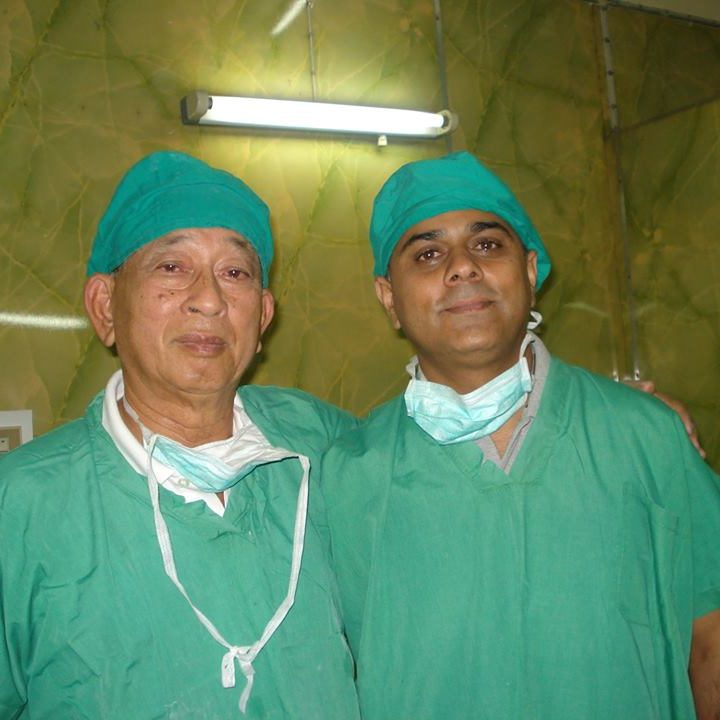 Nepal Plastic Surgery Hospital pp