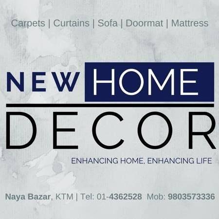 New Home Decorpp