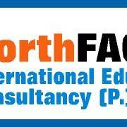 North Face International Educational Consultancy pp