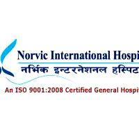 Norvic International Hospital pp