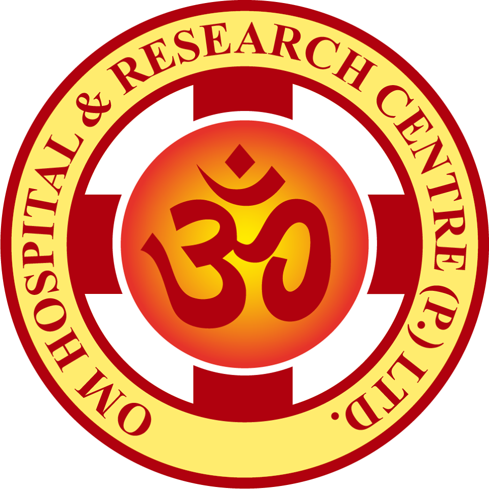 Om Hospital and Research Center pp