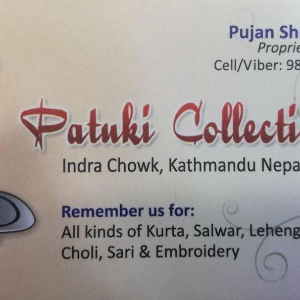 Patuki collection profile
