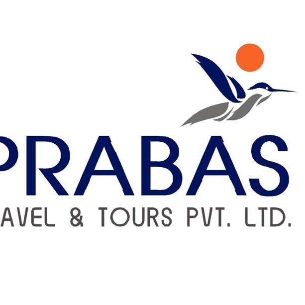 Prabas Travel & Tours Profile