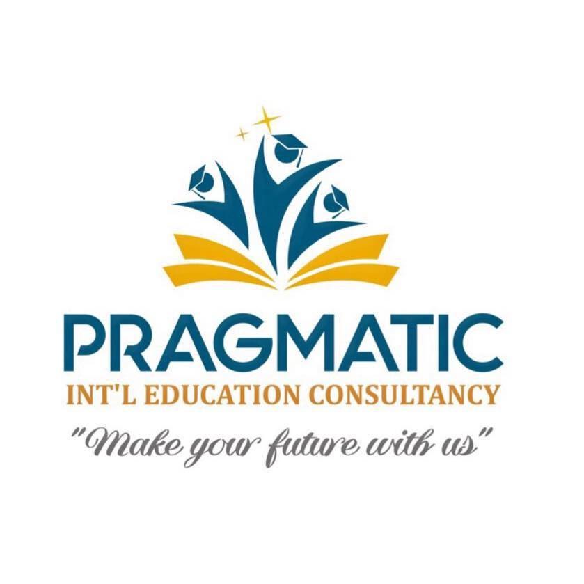 Pragmatic International Education Consultancy pp'