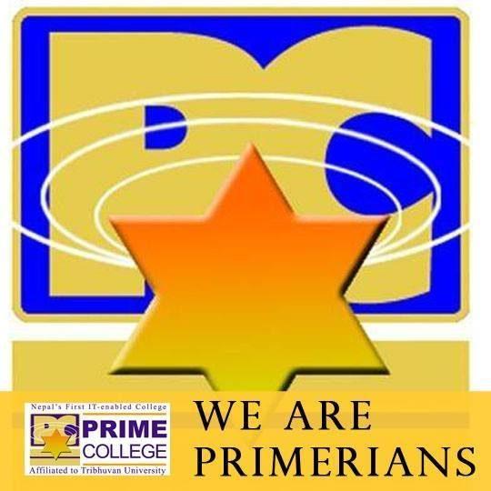 Prime College pp