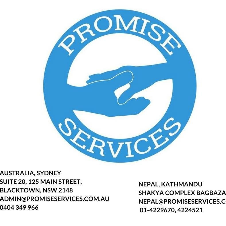 Promise Services pp