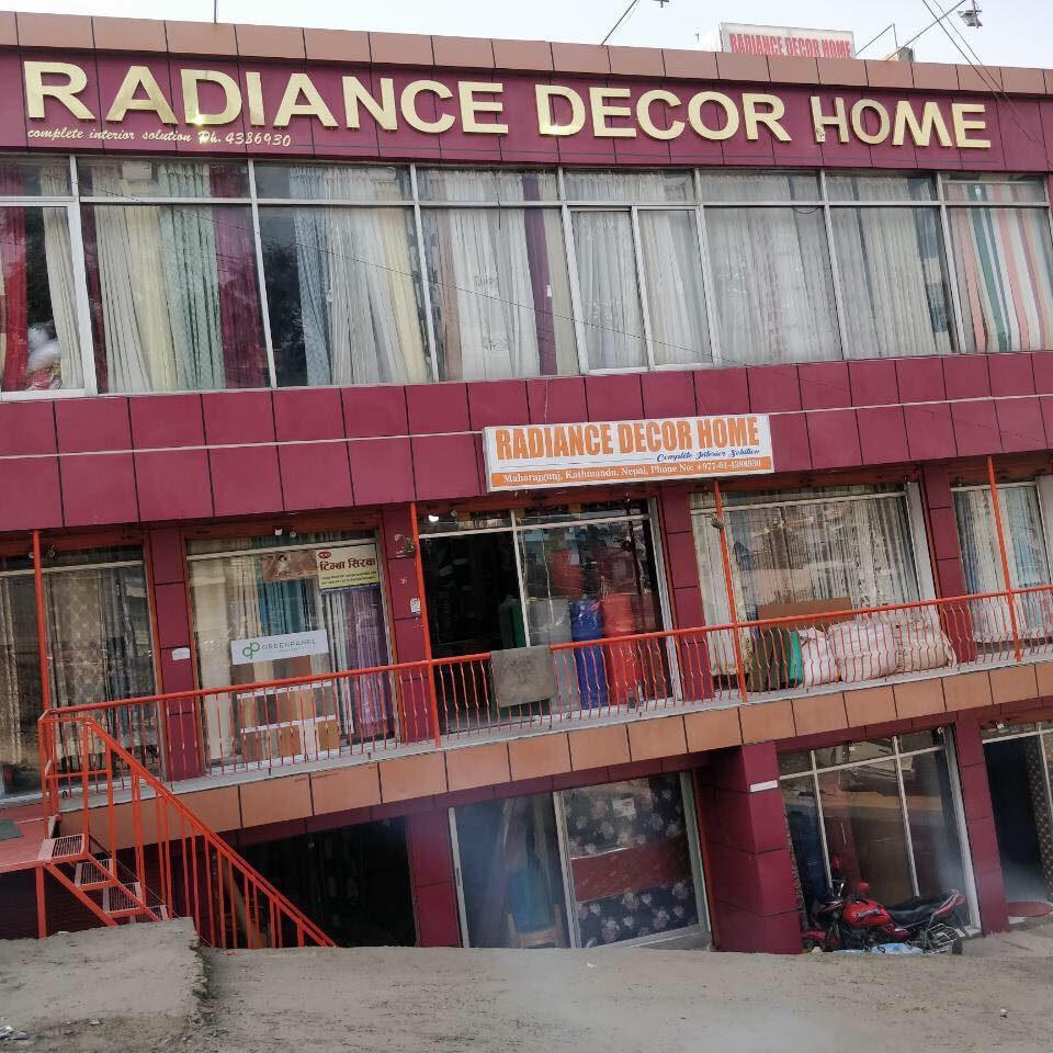 Radiance Decor Homepp