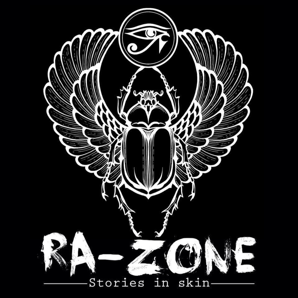 Razone Tattoo pp