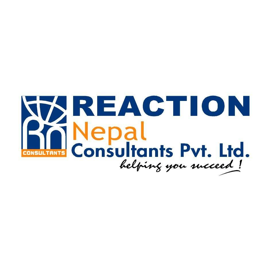 Reaction Nepal Consultants pp