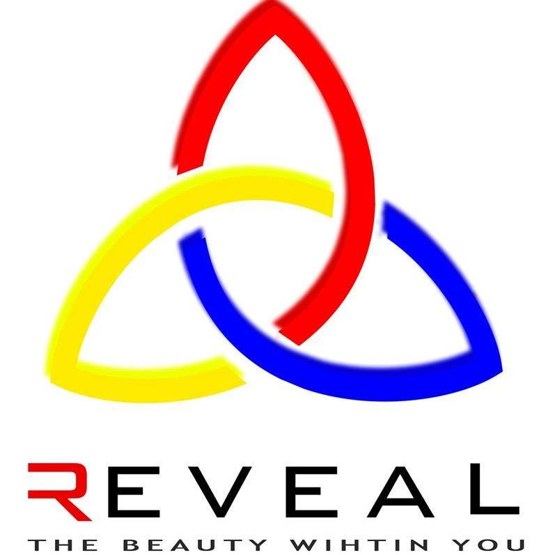 Reveal Makeup Studio pp