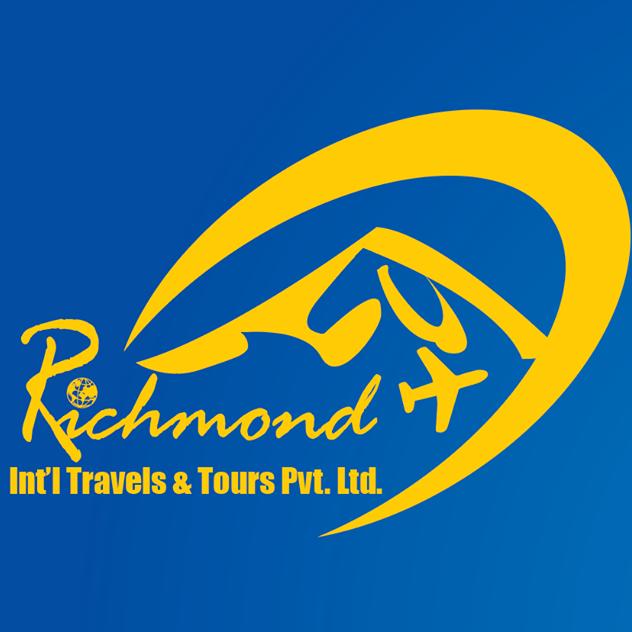 Richmond international Travels & Tours pp