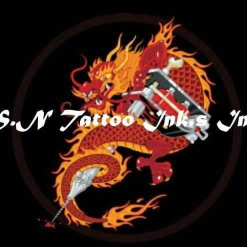 S.N Tattoo Ink's Inn pp