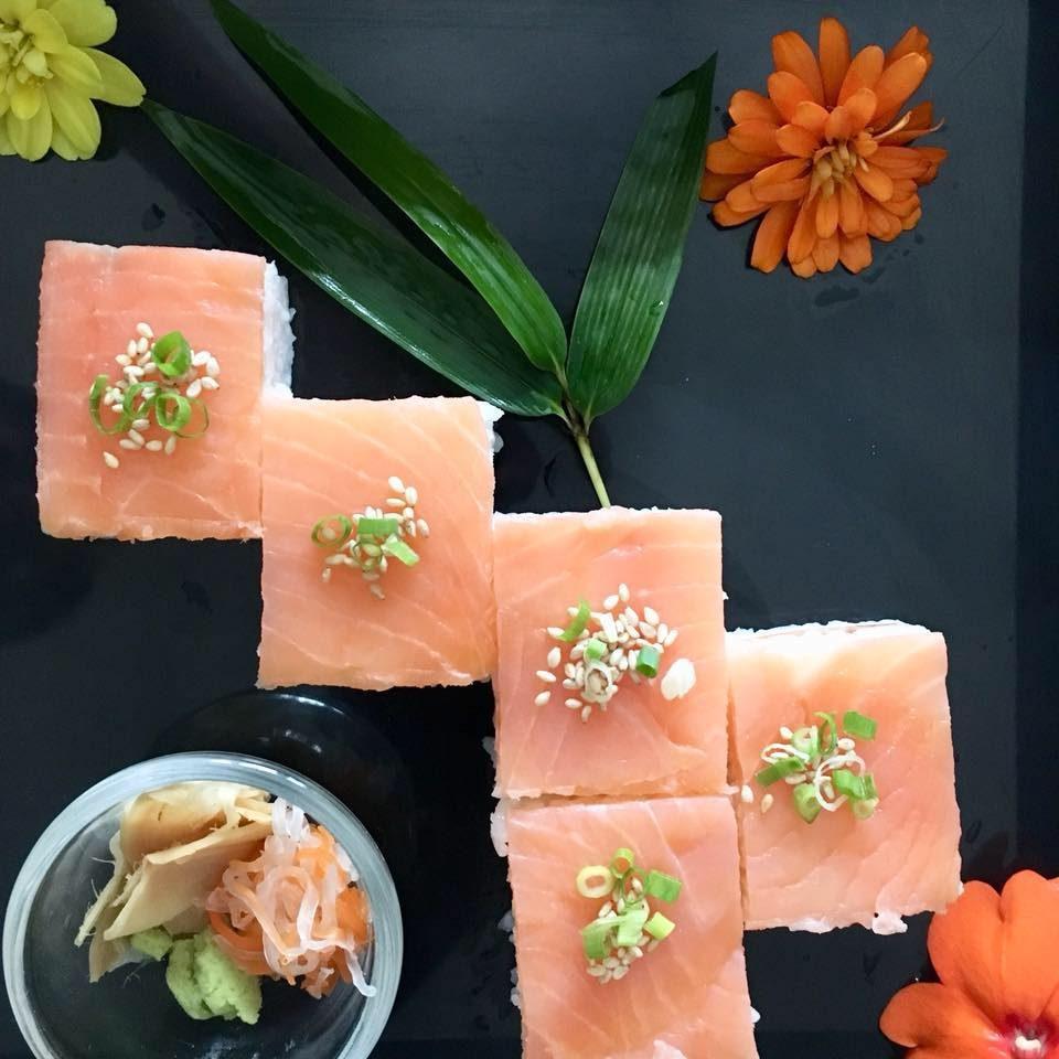 Sapporo Japanese Restaurant Profile