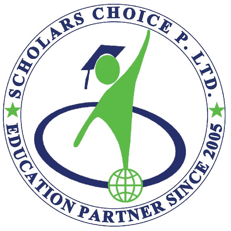 Scholars Choice pp