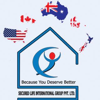 Secured Life International Group logo