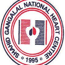 Shahid Gangalal National Heart Centre pp