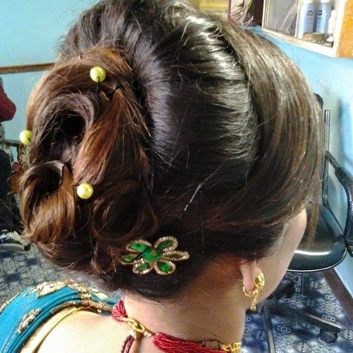 Sheen Beauty Parlour and Training Center pp