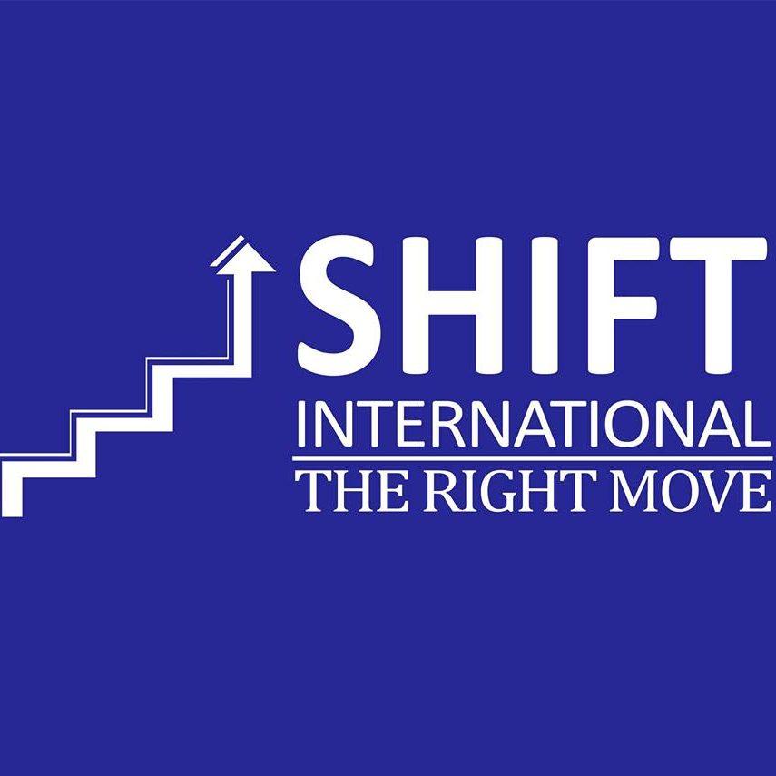 Shift International pp