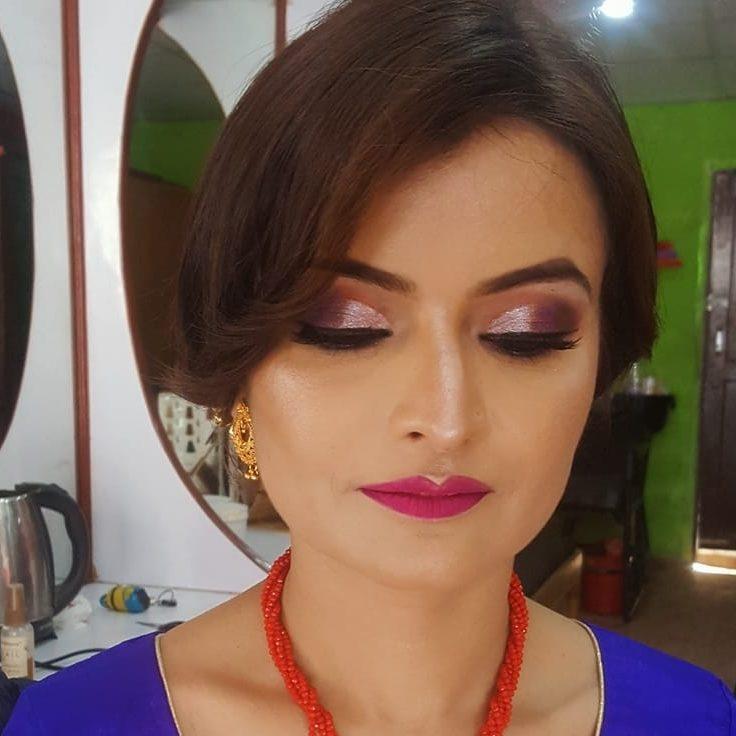 Siruz Beauty Academy and Makeup Studio pp