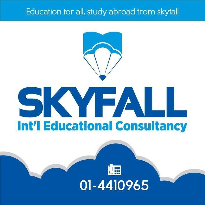 Skyfall Int'l Educational Consultancy pp