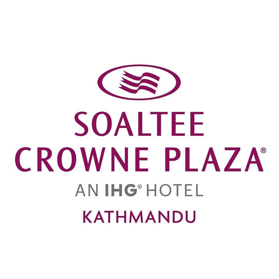 Soaltee Crowne Plaza pp
