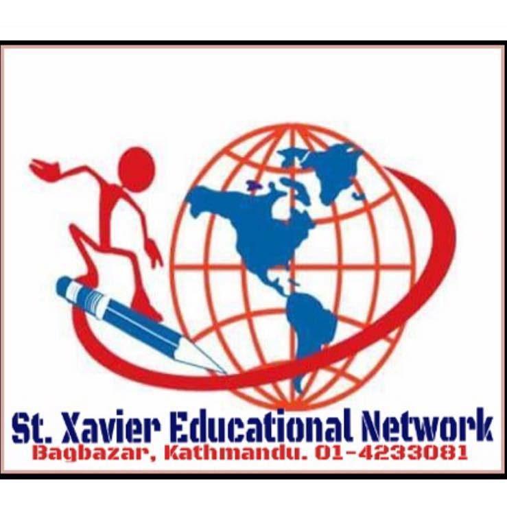 St Xavier Educational Network pp
