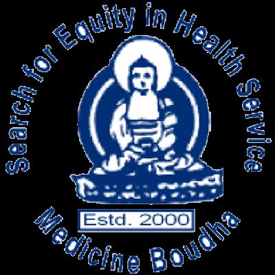 Stupa Community Hospital pp