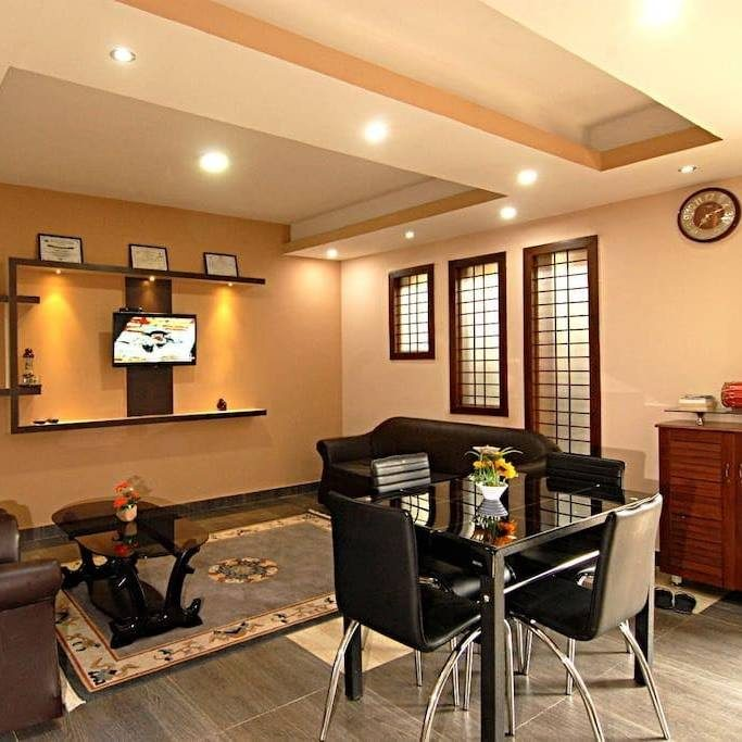Sunrise Homestay and Apartment pp