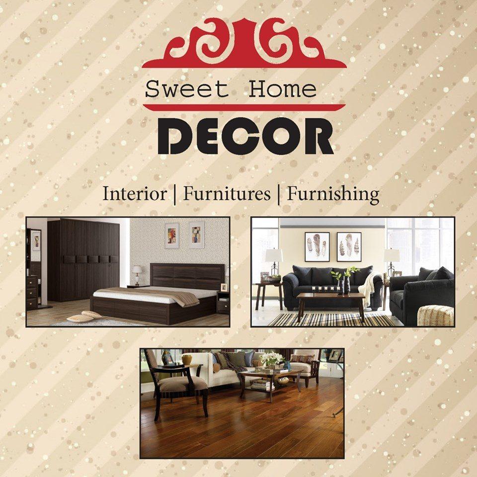 Sweet Home DecorPP