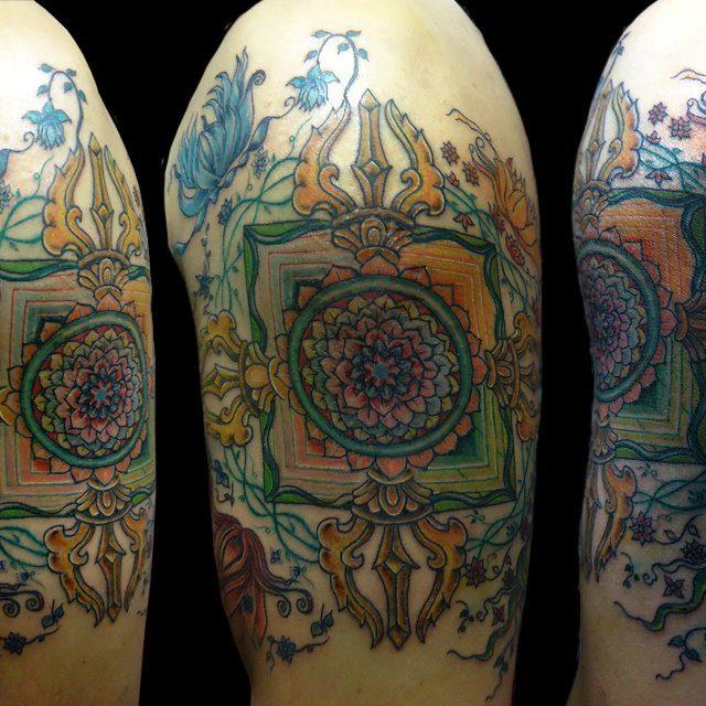 Swostik Tattoo Studio pp