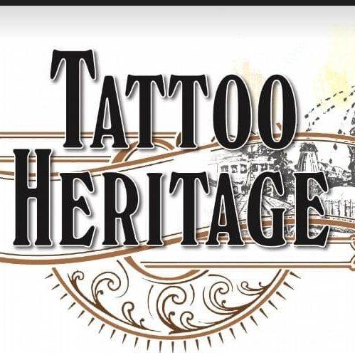 Tattoo Heritage pp