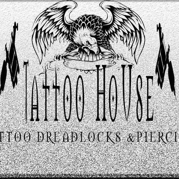 Tattoo House and Guitars pp