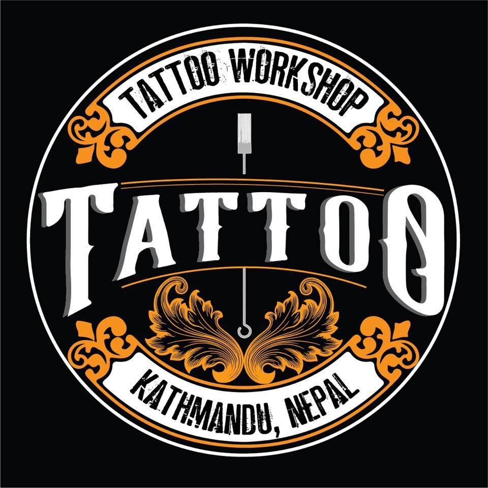 Tattoo Workshop pp