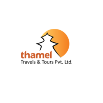 Thamel logo