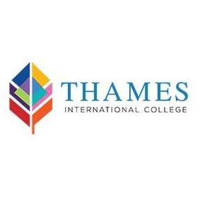 Thames International College pp
