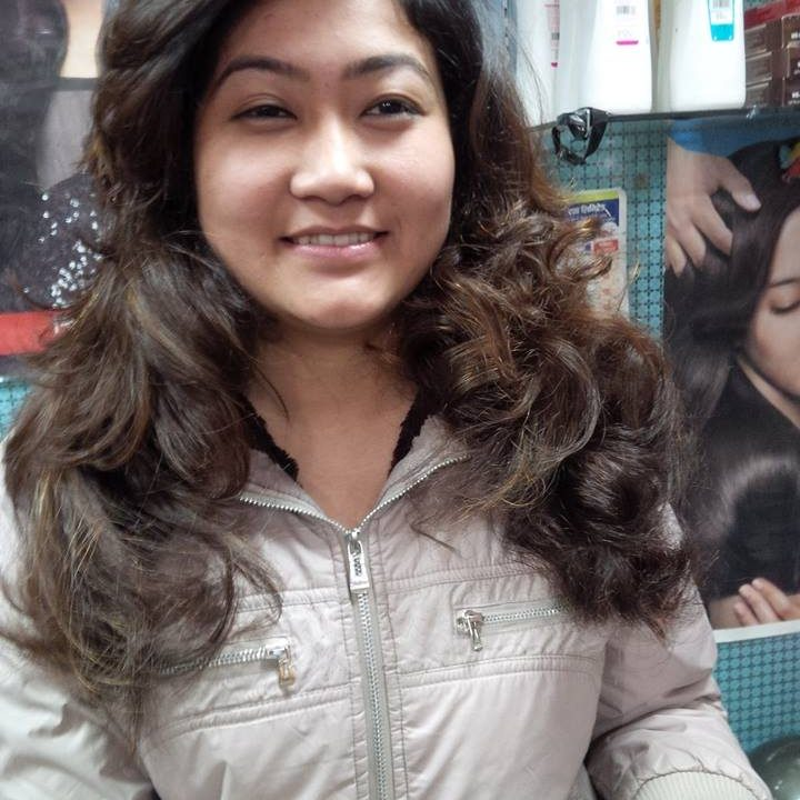 The Hair Story and Beauty Saloon pp