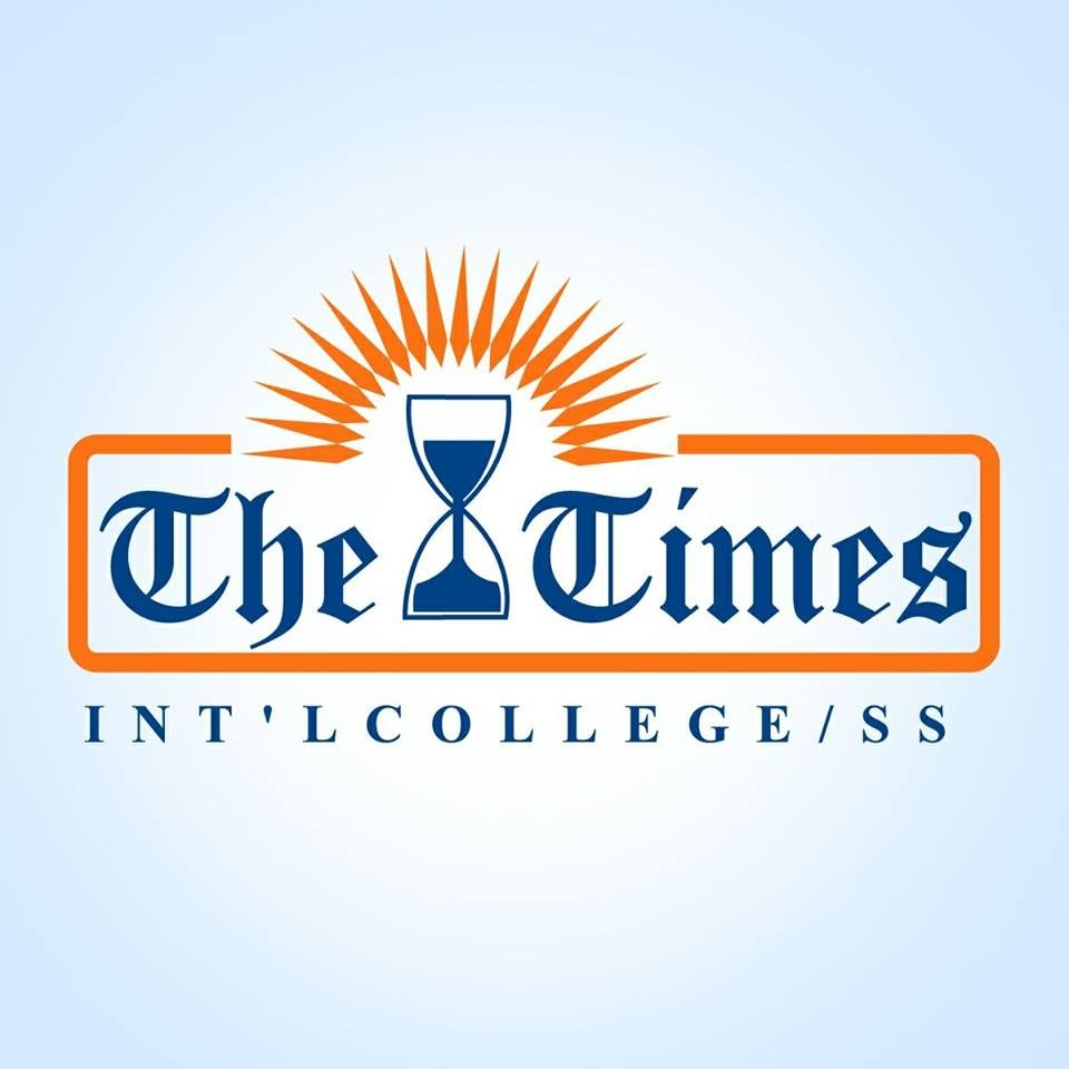 The Times International College pp