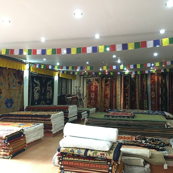 Tibet Rug House cp.