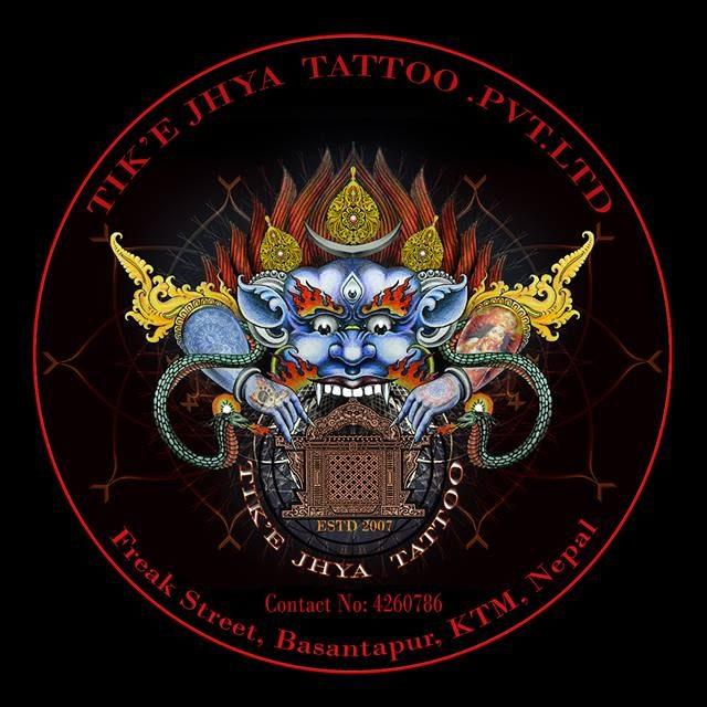 Tik'e Jhya Tattoo pp