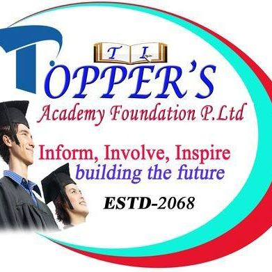 Topper's Academy Foundation pp