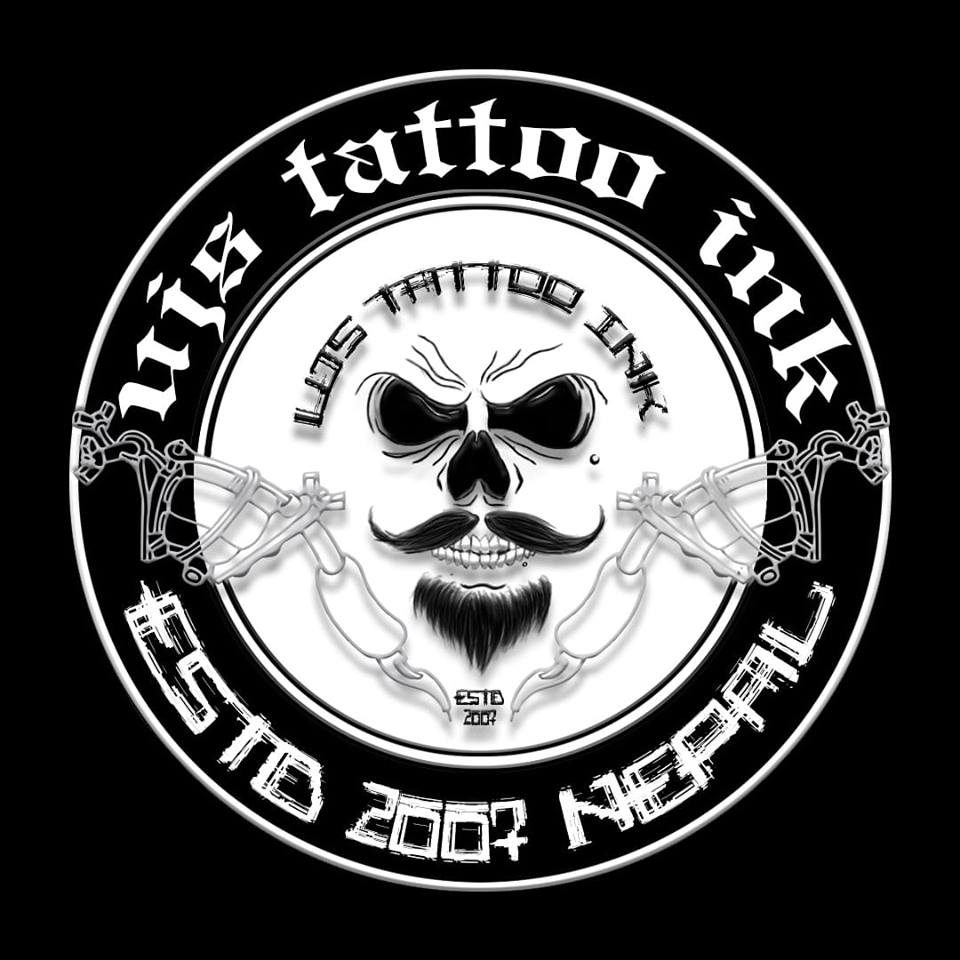 Ujs Tattoo Ink II pp