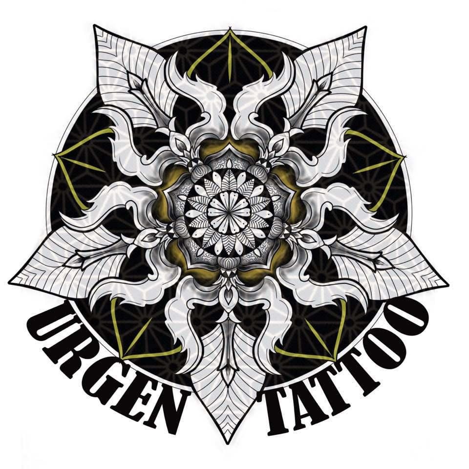 Urgen Tattoo pp