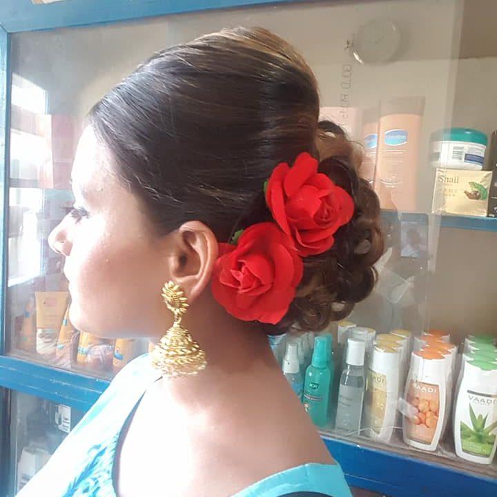 Urmila Beauty Parlour and Cosmetic Shop pp