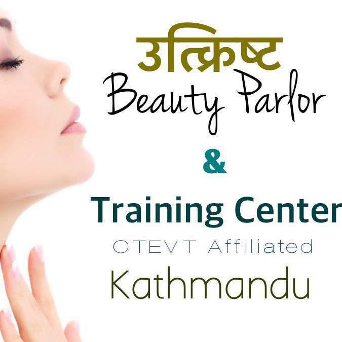 Utkrista Beauty Parlour and Training Center pp
